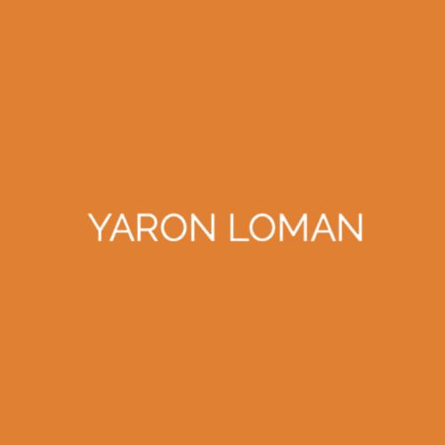 yaron loman